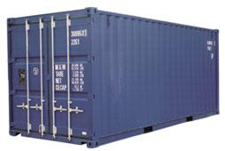 konteyner, konteyer ürünleri